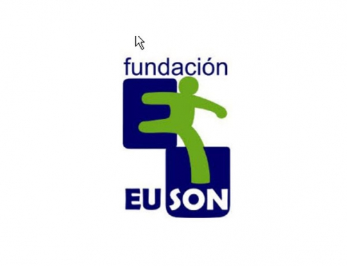 "Collaboration with foundation ""Eu Son"""